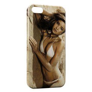 Coque iPhone 5/5S/SE Miranda Kerr