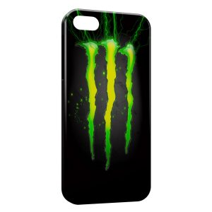Coque iPhone 5/5S/SE Monster 2