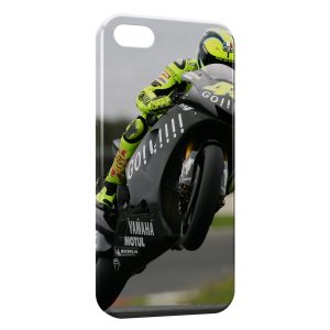 Coque iPhone 5/5S/SE Moto Sport 24