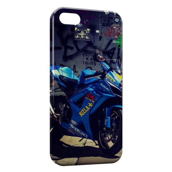 coque iphone 5 moto