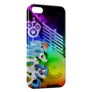 Coque iPhone 5/5S/SE Music is my Language