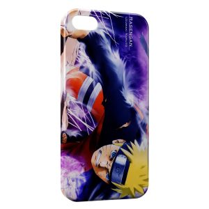 Coque iPhone 5/5S/SE Naruto 3