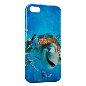 Coque iPhone 5/5S/SE Nemo