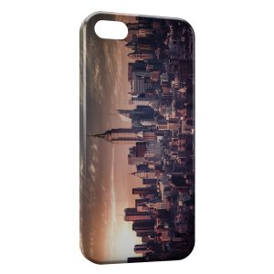 Coque iPhone 5/5S/SE New York 2