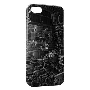 Coque iPhone 5/5S/SE New York