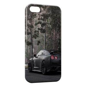 Coque iPhone 5/5S/SE Nissan Voiture