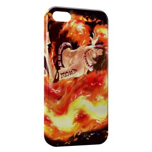 Coque iPhone 5/5S/SE One Piece 2
