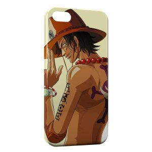 Coque iPhone 5/5S/SE One Piece