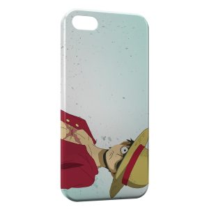 Coque iPhone 5/5S/SE One Piece 6