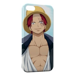 Coque iPhone 5/5S/SE One Piece Manga 24