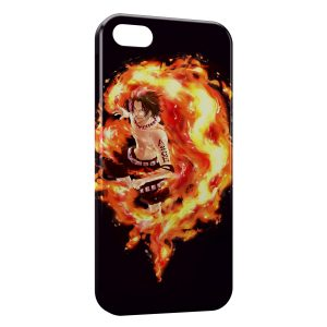 Coque iPhone 5/5S/SE One Piece Manga 26