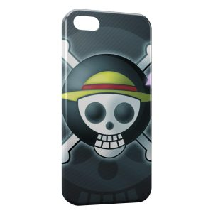 Coque iPhone 5/5S/SE One Piece Manga 27