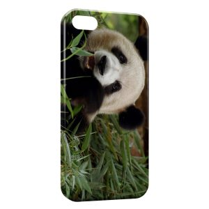 Coque iPhone 5/5S/SE Panda 3