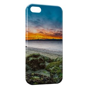 Coque iPhone 5/5S/SE Paysage 5