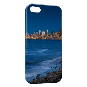 Coque iPhone 5/5S/SE Paysage 6