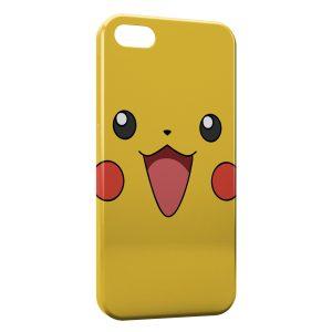 Coque iPhone 5/5S/SE Pikachu2