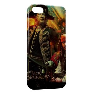 Coque iPhone 5/5S/SE Pirates des Caraibes