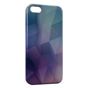 Coque iPhone 5/5S/SE Pixel Design2