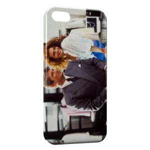Coque iPhone 5/5S/SE Pretty Woman Julia Roberts Richard Gere