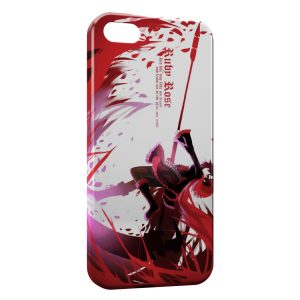 Coque iPhone 5/5S/SE RWBY Manga