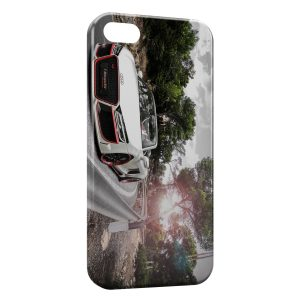 Coque iPhone 5/5S/SE Regula Tuning Audi R8 Spyder