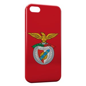 Coque iPhone 5/5S/SE SL Benfica Portugal Football 2