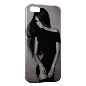 Coque iPhone 5/5S/SE Sexy Girl 23