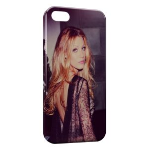 Coque iPhone 5/5S/SE Sexy Girl 32