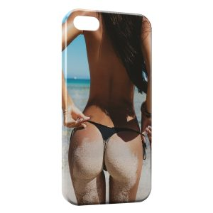 Coque iPhone 5/5S/SE Sexy Girl 33