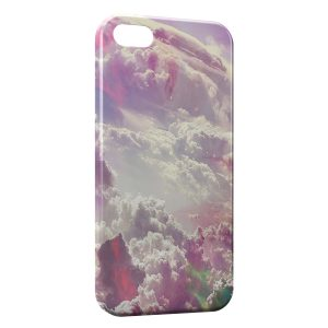 Coque iPhone 5/5S/SE Sky Paradise Heaven