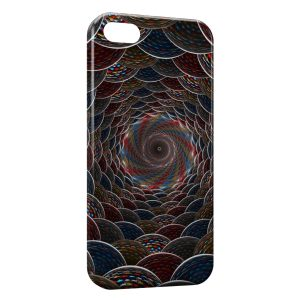 Coque iPhone 5/5S/SE Spirale 6