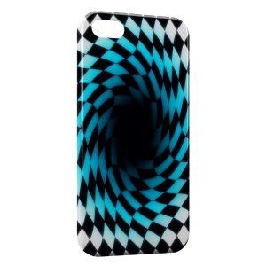 Coque iPhone 5/5S/SE Spirale 8