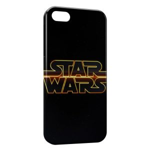 Coque iPhone 5/5S/SE Star Wars Logo