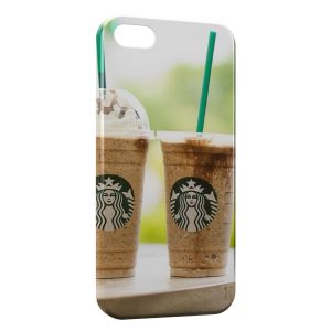 Coque iPhone 5/5S/SE Starbucks Coffee 4