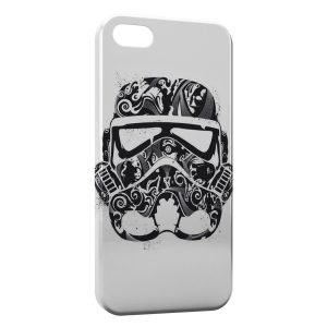 Coque iPhone 5/5S/SE Stormtrooper Star Wars