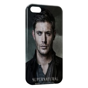 Coque iPhone 5/5S/SE SuperNatural