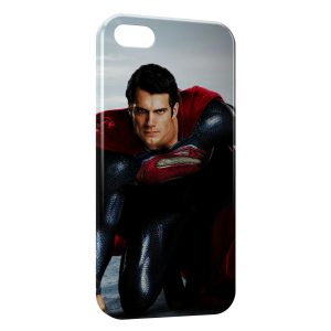 Coque iPhone 5/5S/SE Superman 2