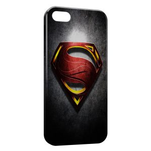 Coque iPhone 5/5S/SE Superman