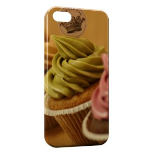 Coque iPhone 5/5S/SE Sweetie Pie