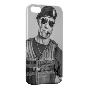 Coque iPhone 5/5S/SE Sylvester Stallone