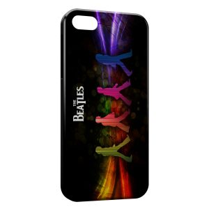 Coque iPhone 5/5S/SE The Beatles