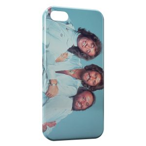 Coque iPhone 5/5S/SE The Bee Gees