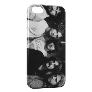 Coque iPhone 5/5S/SE The Eagles Music