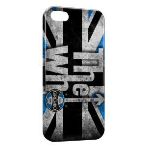 Coque iPhone 5/5S/SE The Who Music