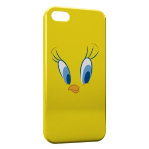 Coque iPhone 5/5S/SE Titi