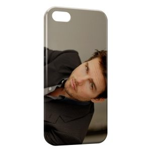 Coque iPhone 5/5S/SE Tom Cruise