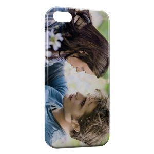 Coque iPhone 5/5S/SE Twilight - Bella & Edward