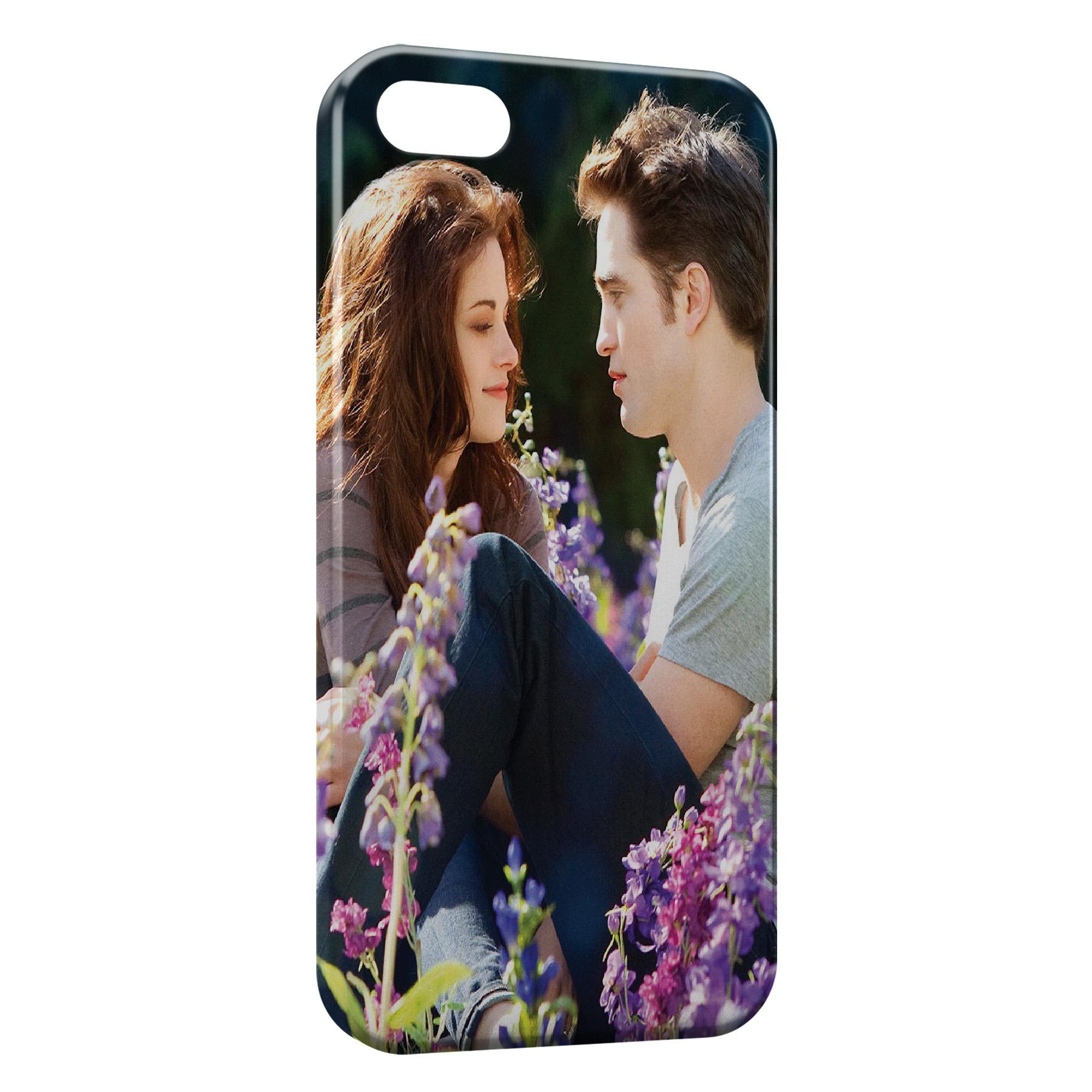 Coque iPhone 5/5S/SE Twilight Love