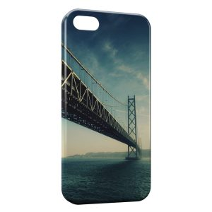 Coque iPhone 5/5S/SE Ultimate Bridge