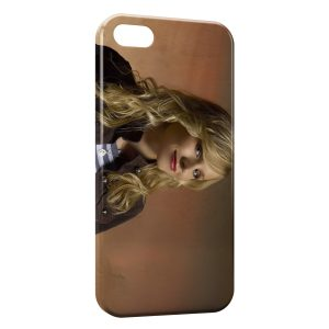 Coque iPhone 5/5S/SE Veronica Mars
